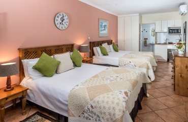 double bed and breakfast port elizabeth